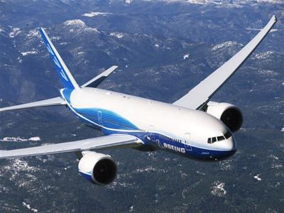 Mengapa pesawat terbang bisa terbang?